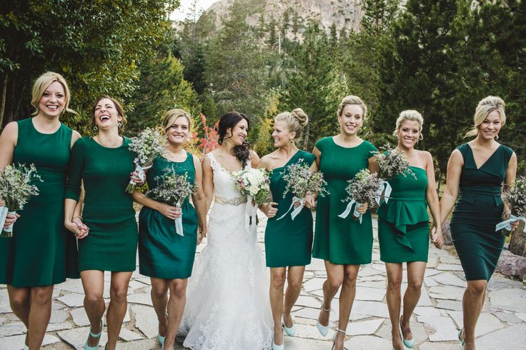 emerald-bridesmaid-dresses-2
