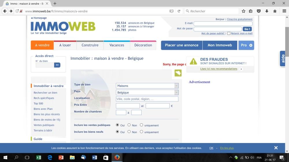Immobweb